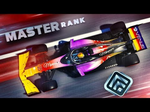 F1 2019 Road to Master Rank: THE END