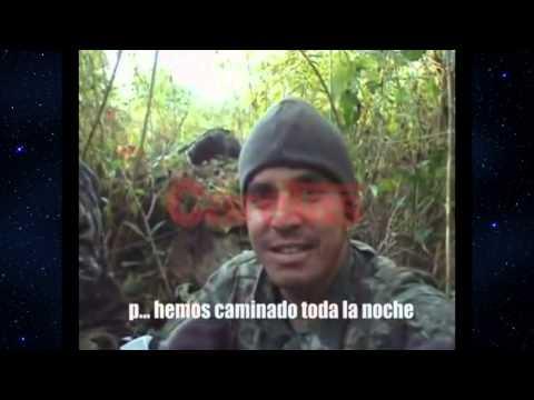 Complot contra la paz en Colombia, el negocio de la guerra.