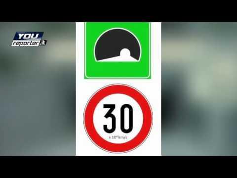 Il tunnel Gelmini Ginevra-Gran Sasso: parodia