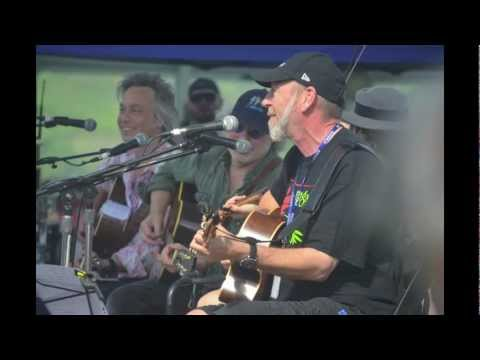 Richard Thompson - Pearly Jim