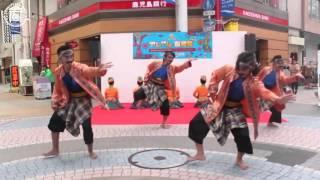 Download Lagu Ronggeng Panggung Lises Unpad di acara 10th Kagoshima Asian Youth Arts Festival (KAYAF) 2015 JEPANG Gratis STAFABAND