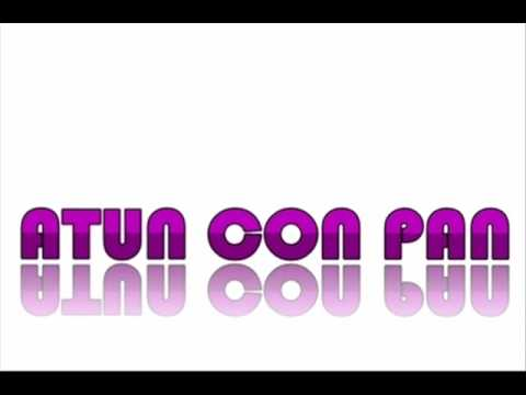 Albert Neve & Dj Obek ft Ambush - Atun con pan