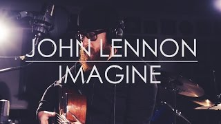 imagine // john lennon // acoustic cover