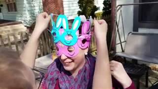 Adult Easter Egg Hunt 2018
