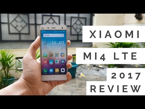 Xiaomi 2014 Flagship in 2017 - Mi4 LTE Review    Carrot Everything