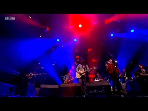 Brian Jonestown Massacre - Glastonbury 2014