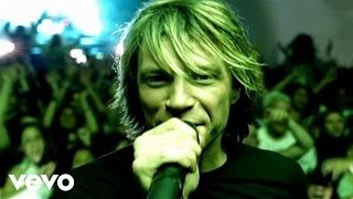 Клип Bon Jovi - It's My Life