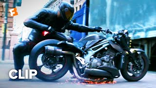Hobbs & Shaw Movie Clip - Brixton's Motorcycle (2019) | Movieclips Coming Soon