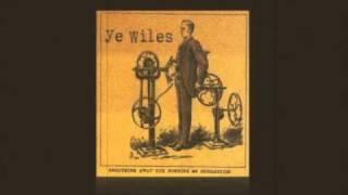 Watch Ye Wiles Leisurewear video