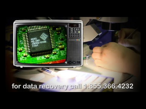 Data recovery from Kingston USB drive