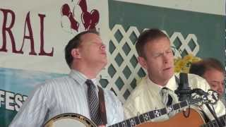 THE SPINNEY BROTHERS  - THE OLD ROMAN SOLDIER 2012