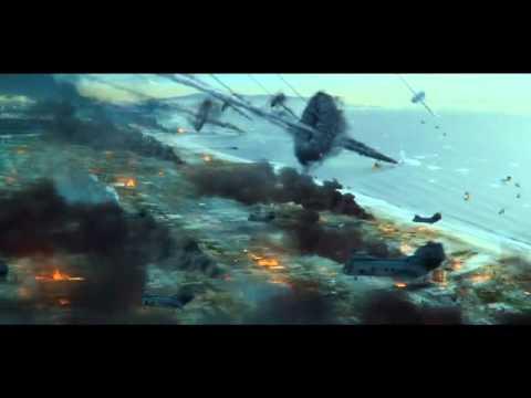 Invasión a la Tierra- Estreno 1 de Abril 2011- Trailer  B