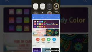 Ganti font tanpa root di Android all Xiaomi (change font without root)