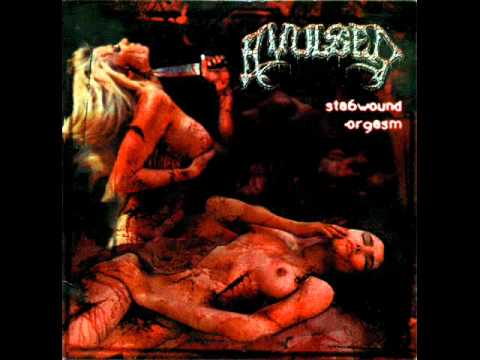 Avulsed - Virtual Massacre