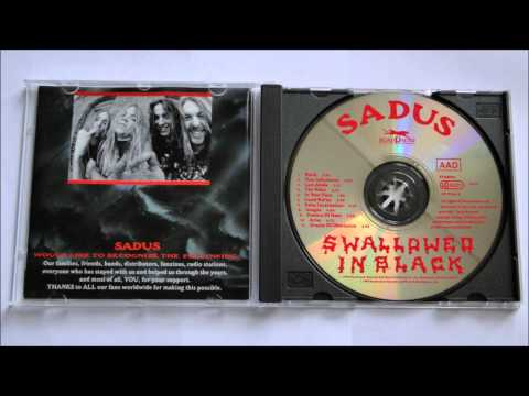 Sadus - False Incarnation