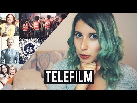 8 SERIE TV che ADORO! #PillowTalk   Matcha Latte