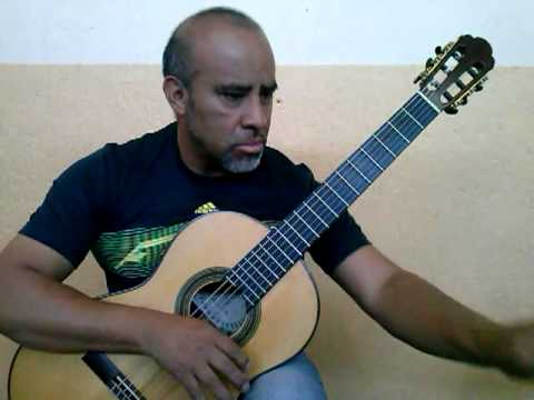 Ernesto Garcia De Leon - Rumba Veracruzana