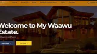 Waawu Advantage: How to Earn 12-36% Of Your Money Every Month