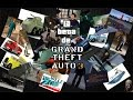 La Beta De grand theft auto 3 (Personajes Betas, ETC) (LOQUENDO)