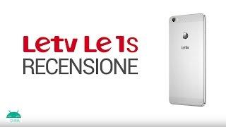 LeTV Le 1s (X500) recensione in italiano by GizChina.it