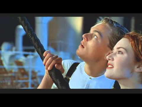 shooting Star - Deleted Titanic Scene video