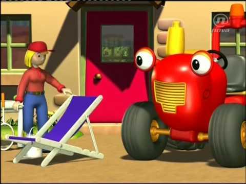 traktor tom hrvatski