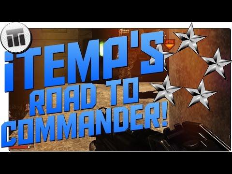 IT RETURNS! :: iTemp's MW3 RTC S1 Ep. 23!