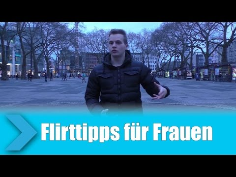 Flirttipps whatsapp fur frauen