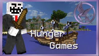Hunger Games 212 - The MAGICAL (FFS) Food Challenge