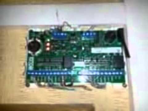 Контроллер с2000-2 в составе автономной системы скуд поддерживает следующие режимы работы