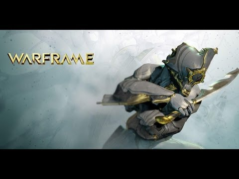 Warframe / Vidéo Test / Free to Play FR HD