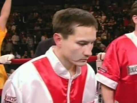 Zab Judah vs Wayne Martell (full fight)