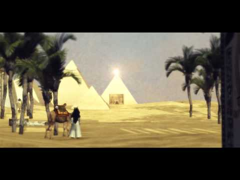 EGYPTE 3D by Boomer3D