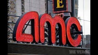 AMC Just killed MoviePass With New Membership Plan