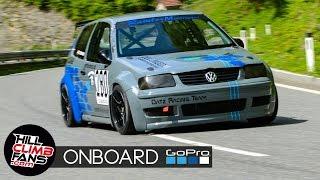 VW Polo Kit Car - Stefan Datzreiter | St. Anton 2019