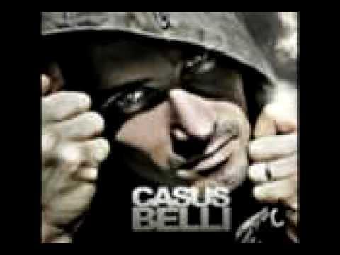 QUOI QU ILS DISENT - Casus Belli Feat Rohff [Son Officiel 2009]