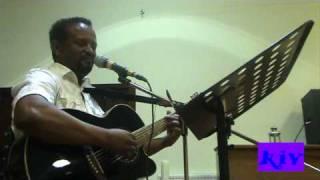 Tesfaye Challa - Lebarkew Getayen - Live Worship