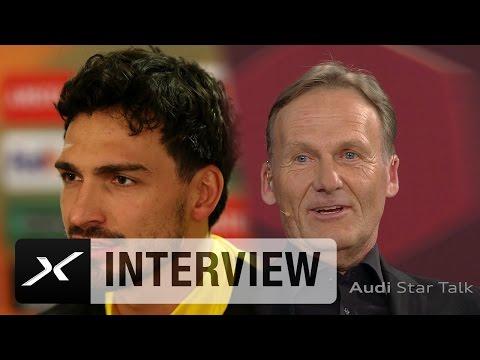 Hans-Joachim Watzke: ...dann bleibt Mats Hummel bei Borussia Dortmund   Ablösesumme