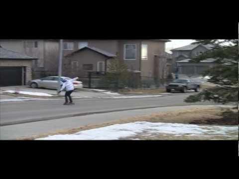 Longboarding: February Freeride \ HITS / Landyachtz Contest