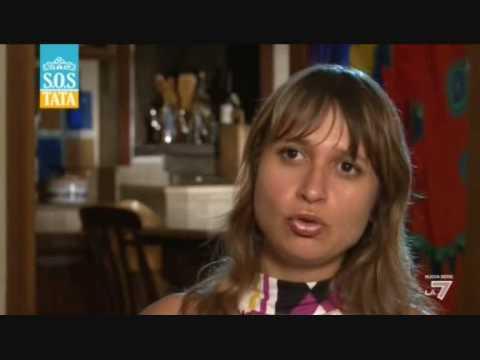 SOS Tata – Luciana, la madre fustigatrice