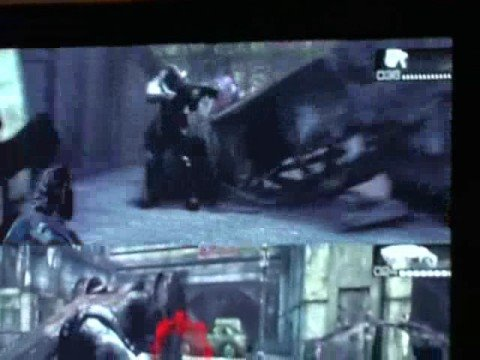 Gears Of War Anal Rape video