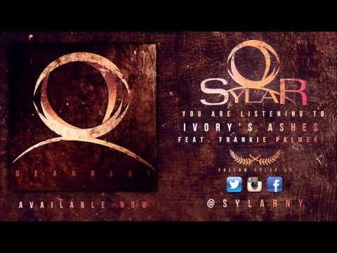 Sylar - Ivory's Ashes (Ft. Frankie Palmeri of EMMURE) NEW 2013