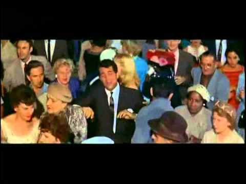 Dean Martin - I Met A Girl