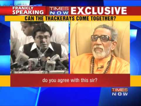 The Balasaheb Thackeray Interview-2