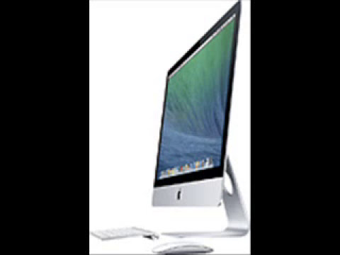 Cyber Monday Sales ME086LL%252FA Apple® 21.5