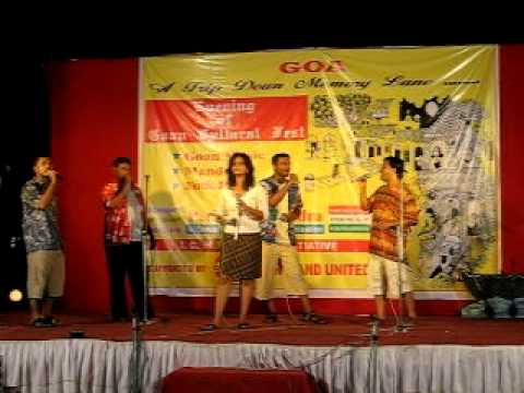 Yo Baile Yo Konkani.avi video