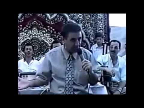 Ilham Eziz Parodyiya ( Heyder Eliyev ,Allahsukur Pasazade )