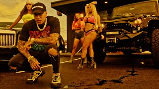 Download lagu El Chulo x Yoani Star - Culetear (Video Oficial)
