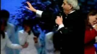 Benny Hinn - Powerful Anointing at El Rey Jesus (2)