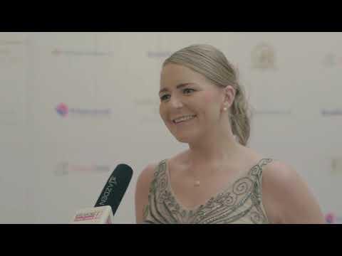 Hannah Dowd, spa director, Emirates Palace
